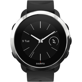 Suunto 3 Fitness Montre, black